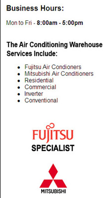 HOME OFFICE COMMERCIAL AIR CONDITIONER REPAIRS SYDNEY